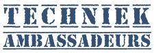 Techniek Ambassadeurs Logo